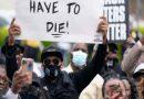 الكشف عن مفاجأة صادمة في قضية مقتل رجل أسود على يد الشرطة الأمريكية