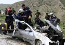 حوادث المرور: وفاة 36 شخصا وإصابة 1471 آخرين خلال أسبوع
