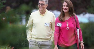 بيل غيتس: الملياردير الأمريكي وزوجته ميليندا يعلنان طلاقهما