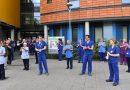 """آلاف الأطباء في ريطانيا يخططون لترك العمل بسبب """"ضغط الوباء"""""""
