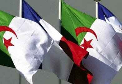 الرئيس تبون: جودة العلاقات مع فرنسا مرتبطة بمعالجة ملف الذاكرة