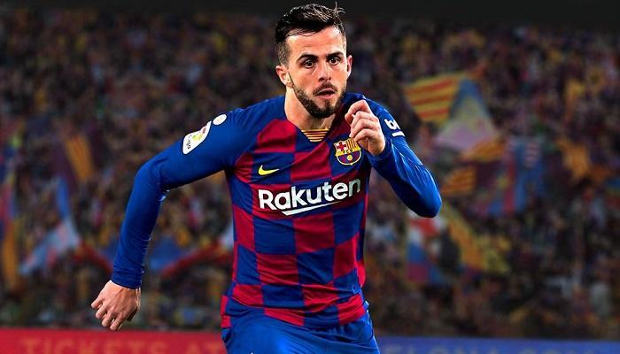 ناديان كبيران يرغبان بضم بيانيتش وإنقاذه من جحيم برشلونة