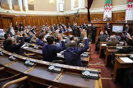 الوزير الأول يعرض مخطط عمل الحكومة على أعضاء مجلس الأمة الثلاثاء المقبل